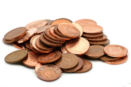 Making Pennies